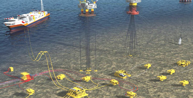 Subsea Engineering Brade Global Expertise Local Execution
