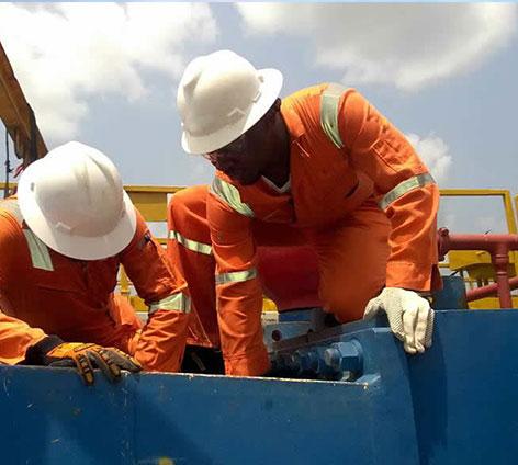 Platform Petroleum