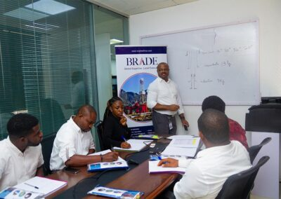 Drilling & Production Course, Lagos 2020